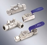 SBV SERIES BALL VALVE